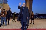 Ορκίστηκε ο νέος πρόεδρος της Αλγερίας