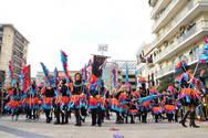 Ξεκινάει η κατάθεση αιτήσεων συμμετοχής των πληρωμάτων, στο Πατρινό Καρναβάλι 2020!