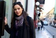Ευαγγελία Συριοπούλου: 'Έχει αλλάξει η ζωή και η καθημερινότητα και του συντρόφου μου' (video)