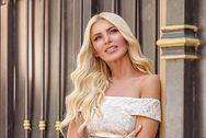Η Κατερίνα Καινούργιου έμαθε on air πως θα είναι κουμπάρα της Ανθής Βούλγαρη (video)