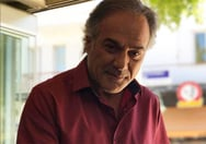 Παύλος Ευαγγελόπουλος: 'Το Ρετιρέ είναι μια ιδιαίτερη περίπτωση' (video)