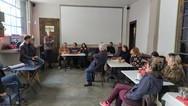 Εργαστήριο για τους θεατρικούς οργανισμούς της Πάτρας, διοργάνωσε το ΔΗ.ΠΕ.ΘΕ.!