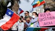Σε δημοψήφισμα για νέο Σύνταγμα προχωρά η Χιλή