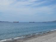 Στα 1.155 τα ελληνικά πλοία που απογράφηκαν πέρυσι