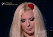Η Αννίτα Πάνια βρέθηκε στο πλατό του Νίκου Μουτσινά (video)