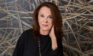 Μπέτυ Λιβανού: 'Είμαι συμφιλιωμένη με τη φθορά'