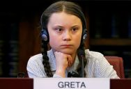 Η Γκρέτα Τούνμπεργκ ετοιμάζει το δικό της ντοκιμαντέρ