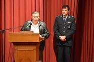 Μεσολόγγι: Πραγματοποιήθηκε η ενημερωτική εκδήλωση για την προστασία των πολιτών από τις απάτες