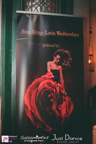 Latin Wednesdays at Beau Rivage 18-12-19