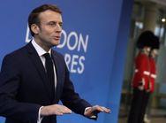 Γαλλία: Έκκληση Μακρόν στα συνδικάτα για «εκεχειρία»