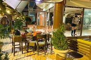Θεσσαλονίκη: Συμπλοκή μεταξύ οπαδών τα ξημερώματα στην Καλαμαριά