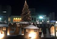 Το θεματικό πάρκο που θα έφερνε κόσμο στην Πάτρα, την περίοδο των Χριστουγέννων!