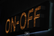 Opening at On - Off Μόνο Ελληνικά 21-12-19