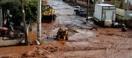 Οικονομική ενίσχυση για τις καταστροφές σε Μάνδρα, Μέγαρα και Μαραθώνα