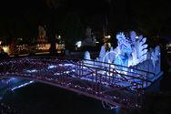 Αίγιο - Αναβάλλεται θεατρική παράσταση στο Πάρκο των Χριστουγέννων