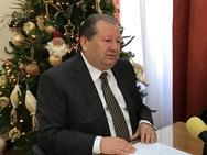 Ο Δήμαρχος Αιγιαλείας παραχώρησε συνέντευξη Τύπου - Βασικό ζήτημα η διαχείριση των απορριμμάτων