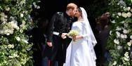 Harry - Meghan: Τι αποκάλυψε ο φωτογράφος του γάμου τους για την ημέρα εκείνη