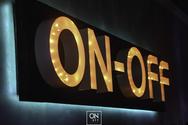 Οpening στο On - Οff - Ήταν όπως το περιμέναμε, κεφάτο και χαρούμενο! (φωτο)