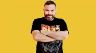 Βασίλης Καλλίδης - Θα πήγαινε κριτής σε διαγωνισμό μαγειρικής;