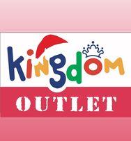 Xmas Edition at Kingdom
