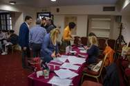 Πάτρα - Το σπιράλ ψήφισε τα νέα πολιτικά όργανα σε κλίμα ενθουσιασμού