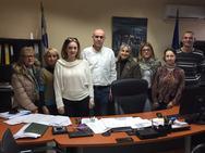 Συνεργασία του Σοροπτιμιστικού Ομίλου με το ΔΙΕΚ Πάτρας