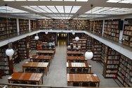 Πάτρα - Το ωράριο της Δημοτικής Βιβλιοθήκης αλλάζει λόγω εορτών