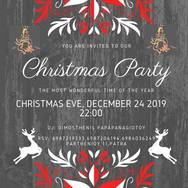 Christmas Eve Party στο Ραέτι