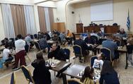 Ακαδημία των Σπορ: Mε επιτυχία το 6ο Τουρνουά Σκάκι (φωτο)