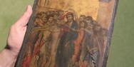 Το υπουργείο Πολιτισμού της Γαλλίας απαγόρευσε την έξοδο σε... σπάνιο πίνακα του Τσιμαμπούε