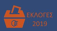 Τα αποτελέσματα των εκλογών της τοπικής διοίκησης του Οικονομικού Επιμελητηρίου Ελλάδας