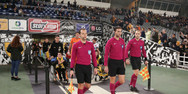 Super League: Στον «αέρα» το πρωτάθλημα λόγω αποχής των διαιτητών