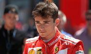 Formula 1 - Έως το 2024 στη Ferrari ο Λεκλέρκ