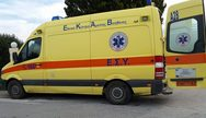 Εργαζόμενοι του ΕΚΑΒ έκαναν σεξ μέσα σε ασθενοφόρο