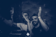 OutBox with Agent Greg & Manolaco at Disco Room 22-12-19