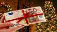 Πάτρα: 'Μουρμούρες' στην αγορά για το δώρο των Χριστουγέννων