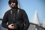 Τηλέμαχος Τσουραμάνης - Ο Πατρινός που βγάζει μια άλλη όψη στα sport events (φωτο)