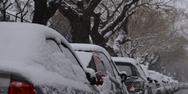 Δυτική Ελλάδα - Καιρός: Ψυχρή εισβολή με φόντο την Πρωτοχρονιά