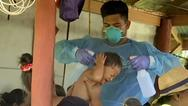 Σαμόα: Τα θύματα της επιδημίας ιλαράς ανέρχονται πλέον σε 81