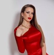 Φωτιά στα κόκκινα η Αιγιώτισσα Μαρία Ψηλού για τα Χριστούγεννα!