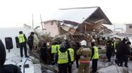Καζακστάν: Συνετρίβη αεροσκάφος με 100 επιβάτες - 14 νεκροί