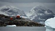 Αυτοί είναι οι μισθοί στην Ανταρκτική
