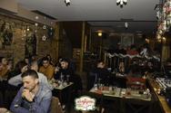 Live at Τέντζερης Μεζεδοπωλείο 25-12-19
