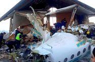 Καζακστάν - Πώς έγινε το δυστύχημα με τους νεκρούς, αλλά και δεκάδες επιζώντες