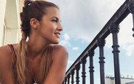 Κάλια Ελευθερίου: «Δεν πιστεύω ότι είμαι τόσο δυναμική όσο φαίνομαι»