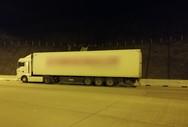 Συνεχίζονται οι ειδικοί έλεγχοι για επεμβάσεις σε ταχογράφους φορτηγών στην Ιόνια Οδό