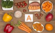 Τα οφέλη της βιταμίνης Α για τον ανθρώπινο οργανισμό