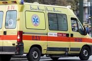 Τροχαίο ατύχημα με τραυματισμό στην Πατρών - Πύργου