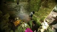 Ανακαλύφθηκε παλάτι των Μάγια στο Μεξικό
