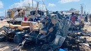 Σομαλία: Περίπου 100 οι νεκροί από έκρηξη βόμβας σε αυτοκίνητο στη Μογκαντίσου